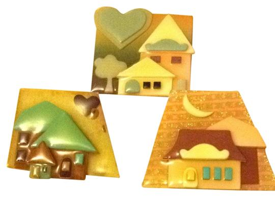 0 Degrees House Pins By Lucinda