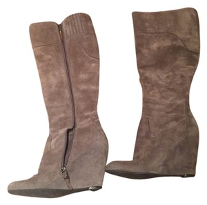 Via Spiga Dove gray Boots