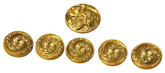 0 Degrees Vintage Button Covers