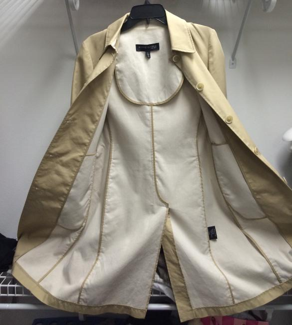 Kenneth Cole Long Mid Jacket Burberry Jacket Trench Coat