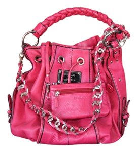 Da Milano Leather Shoulder Bag
