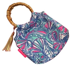 Lilly Pulitzer for Target Satchel