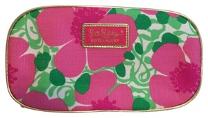 Lilly Pulitzer Pretty Lilly Pulitzer Floral Cosmetic Case