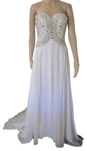 Tiffany Designs Prom Sz 2 Dress