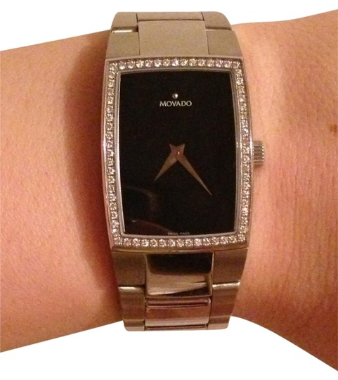Movado Movado Diamond Watch