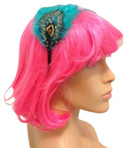 Set of Feathered Headbands!