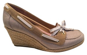 Sperry sand Wedges
