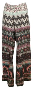 Billabong Flare Pants Paisley