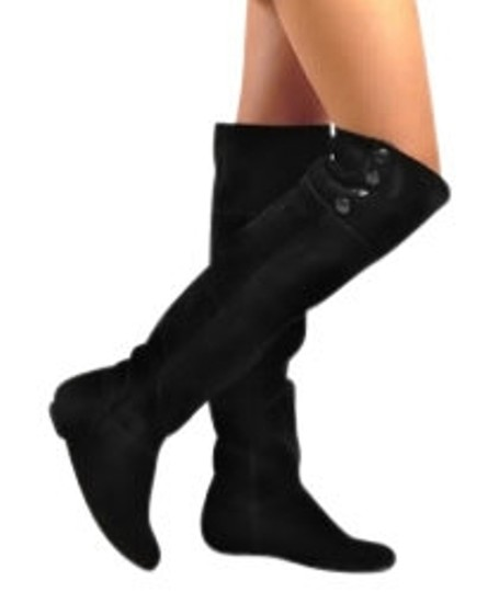 Preload https://img-static.tradesy.com/item/14312/chinese-laundry-black-tripin-over-the-knee-suede-bootsbooties-size-us-65-regular-m-b-0-0-540-540.jpg