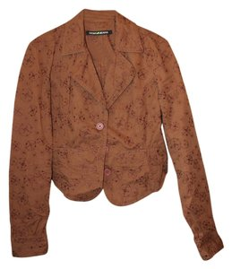 DKNY Brown Jacket