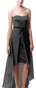 Badgley Mischka Removableskirt Dress