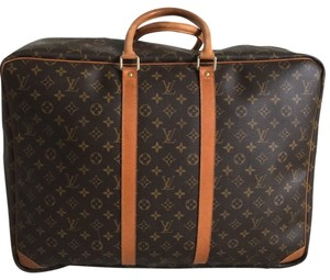 Louis Vuitton Classic Monogram Travel Bag