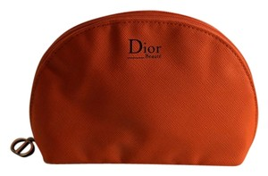 Dior Dior Beaute Poppy Red Makeup Costmetic Case