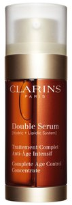 Other Clarins Double Serum Complete Age Control Concentrate 1 oz/30ml NEW