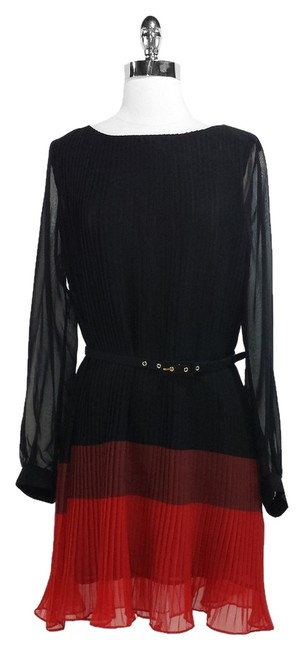 French Connection Belted Dress