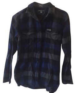 Penfield Button Down Shirt