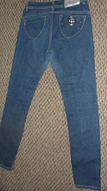 House of Deréon Fabulous Stretch Size 7/8 Exact Measurements Are 29