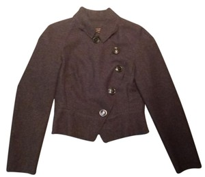 Vivienne Westwood Anglomania Military Brown Blazer