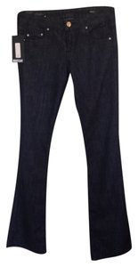 William Rast Tatum Boot Cut Jeans-Dark Rinse