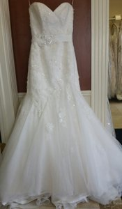 Maggie Sottero Julia Wedding Dress