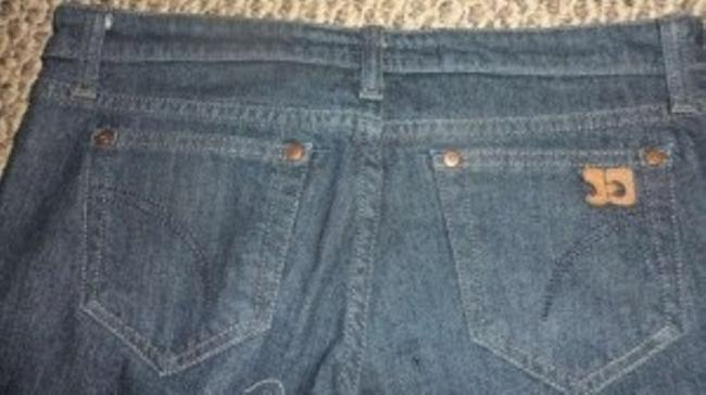 JOE'S Jeans Stretch Size W29 Exact Measurements Are 32