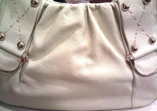 Charles David Satchel in Bone