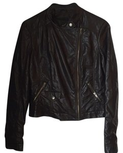 Mossimo Supply Co. Motorcycle Jacket