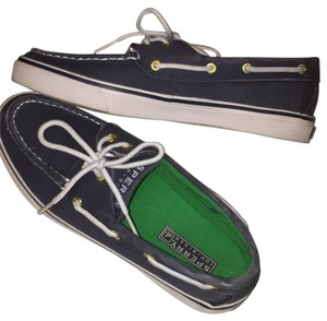 Sperry Navy, blue Athletic