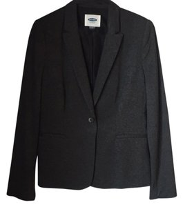 Old Navy Grey Blazer