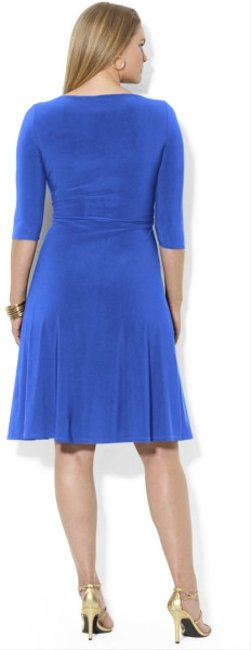 Ralph Lauren Plus Size New With Tags Wear To Dress