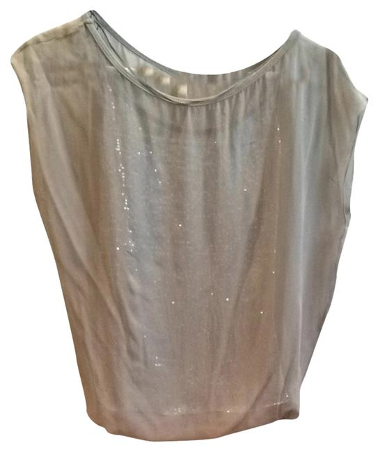 Bailey 44 Top Taupe/gray