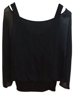Bailey 44 Top Black