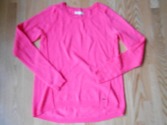 Abercrombie & Fitch & Crew Neck Large Sweater