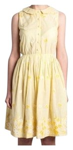 Betsey Johnson short dress on Tradesy