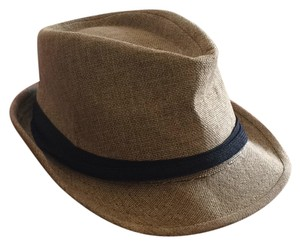 Forever 21 One Size Fedora