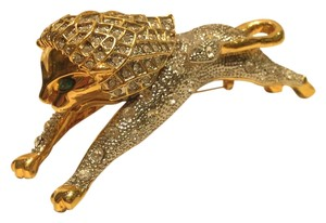 Other Majestic Lion Pin - [ Roxanne Anjou Closet ]