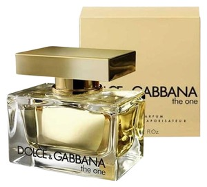 Dolce&Gabbana THE ONE by DOLCE & GABBANA Eau de Parfum Spray for Women ~ 2.5 oz / 75 ml