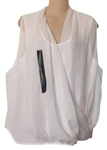Banana Republic Top White