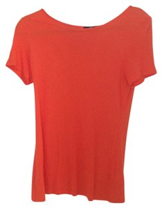 Gap T Shirt Orange