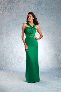 Alfred Angelo Emerald / Sham 7329l Dress