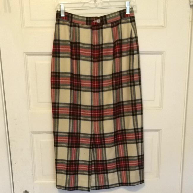 Bill Winn Skirt Multi