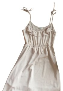 FreeBird short dress tan on Tradesy