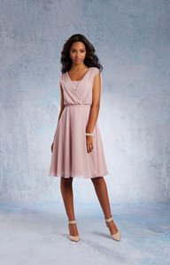 Alfred Angelo Loves First 7332s Dress