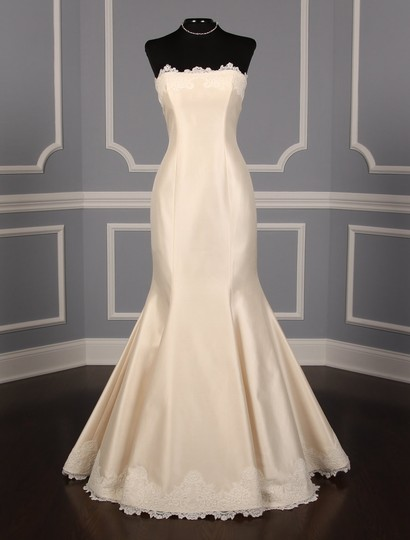 Romona Keveza L366 X Wedding Dress