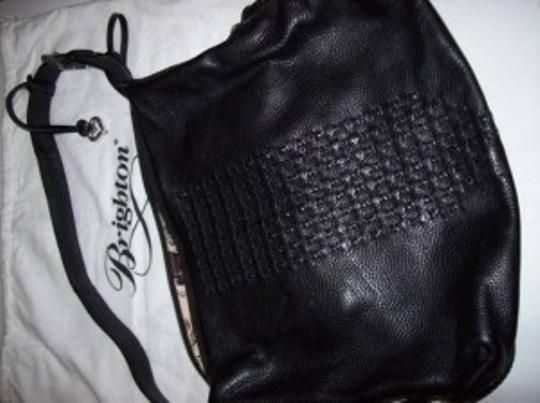 Brighton Style # D246461 New Never Used. Comes With White Drawstring For Protection. Shoulder Bag