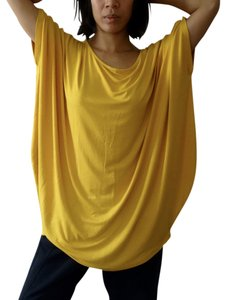Other A Line Batwing Drape Summer Spring Tunic
