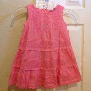 babyGap Baby Gap Dress