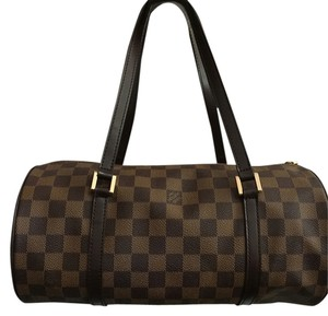Louis Vuitton 30 Damier Shoulder Bag