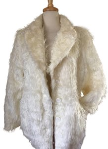 La Mina Tango Boutique Fur Coat