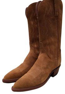 Lucchese Honey Boots